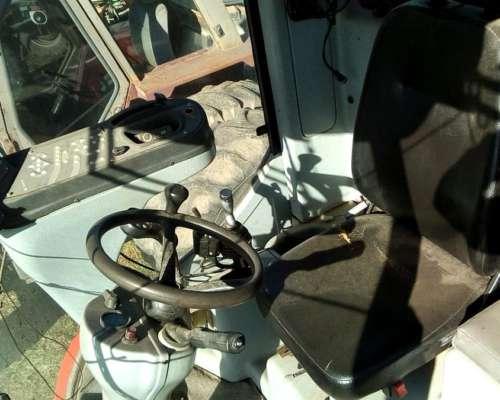 Pulverizadora Motriz Cinalfor 3400 Litros Botalón de 26 Mts.