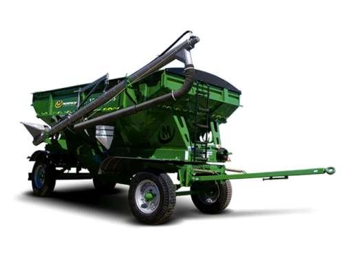 Semilla y Fertilizante Montecor 12500 Lts