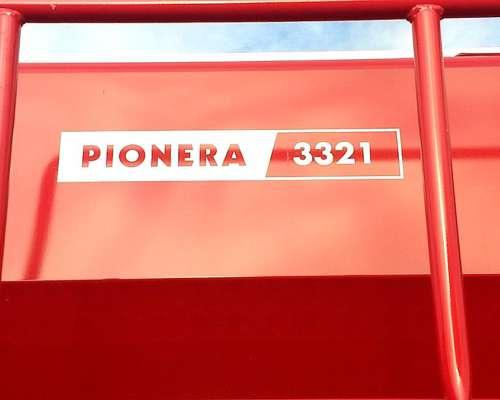 Sembradora Crucianelli Pionera Nueva 3321 Disponible