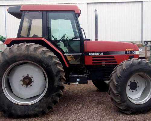 Tractor Case 5250
