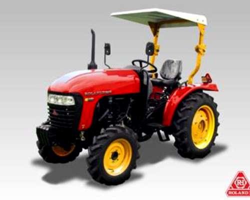 Tractores Roland H - 25 a 130 H.p. - Linea Completa 0 KM.