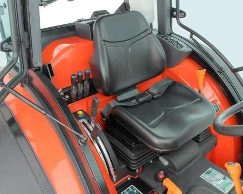 Tractor Quasar 90 Especial Viñatero