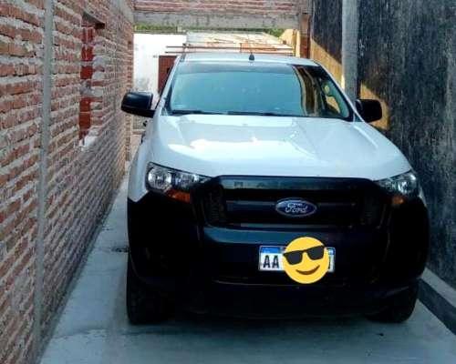 Ford Ranger 4X2 Mod 2016 Motor 2.2 Tdci XL Safety