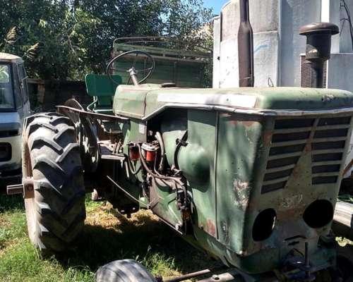 Vendo Tractor Deutz A65