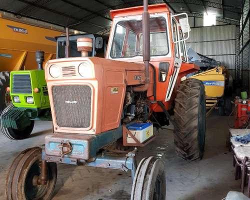 Fiat 700 Tres Puntos Dirección Hidráulica Rodado 15-5-38