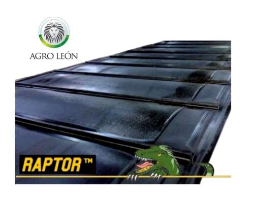 Lonas Draper Wcco Raptor - Usa