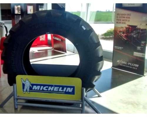 Neumáticos Agricolas Michelin
