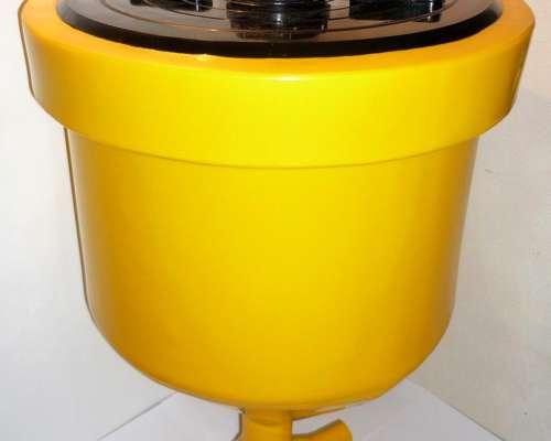 Mezclador de Agroquimicos Completo