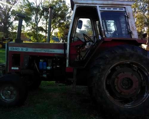 Tractor Massey Ferguson 1340 S-2
