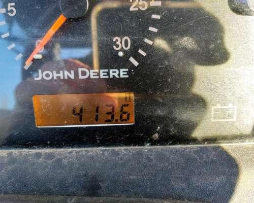 John Deere 5090 EH Alto Despeje