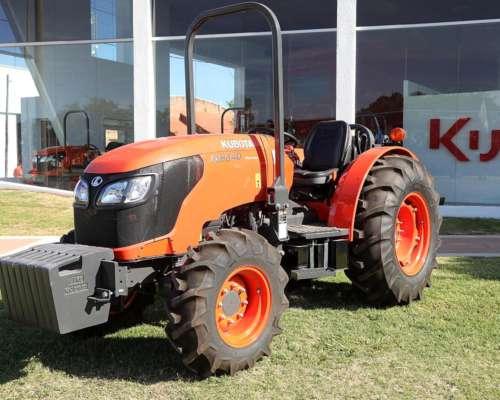 Tractor Kubota Mod M8540n