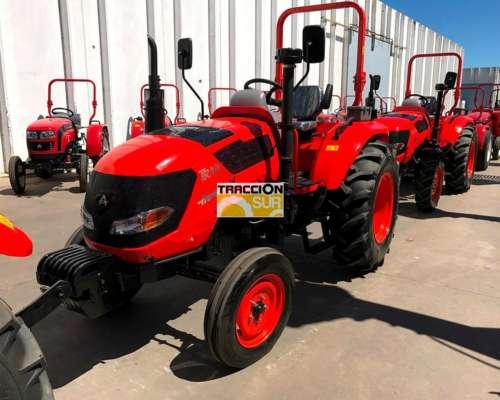 Tractor Hanomag TR60 4X2 60 HP 3 Ptos
