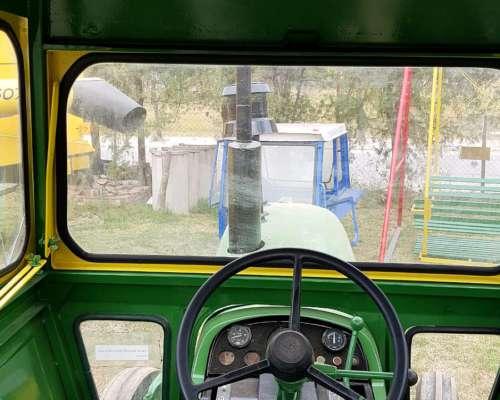 Tractor John Deere 3530 Usado,excelente Estado.