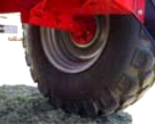 Tolvas Autodescargables Montecor 10000l