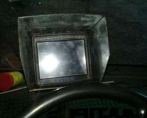 Pulverizadora Autopropulsada Metalfor Múltiple 2800