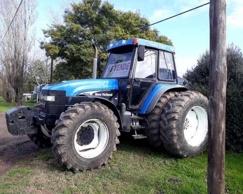 Vendo New Holland TM 150