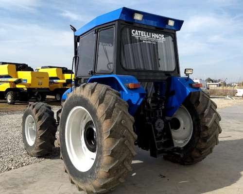 Tractor New Holland TL95 año 2003