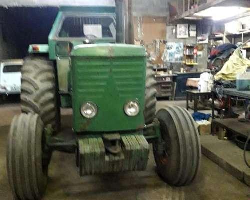 Tractor Deutz a 144
