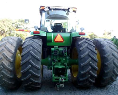 Tractor John Deere 8430