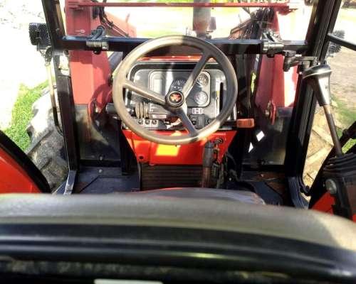 290 RA Massey Ferguson, 100% Recomendable