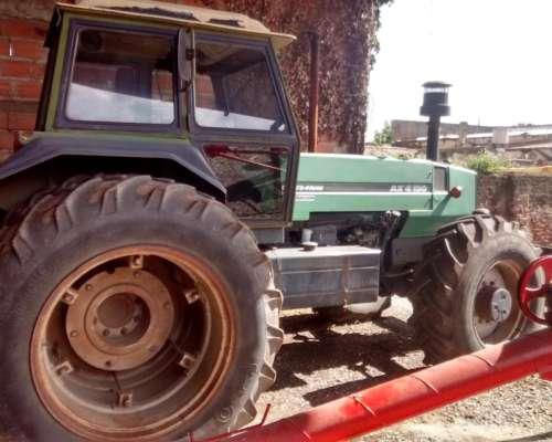 Deutz Fahr AX 4.190