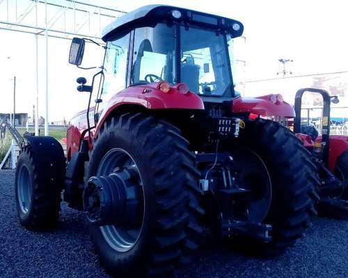 Tractores Massey Ferguson Dyna 6 Power Shift