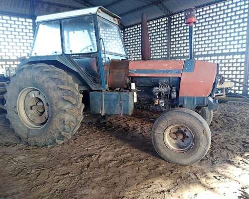 Tractor Deutz Fahr AX120