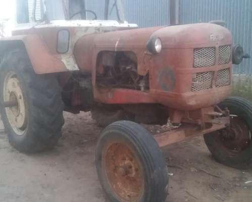 Oportunidad Tractor Fahr 540