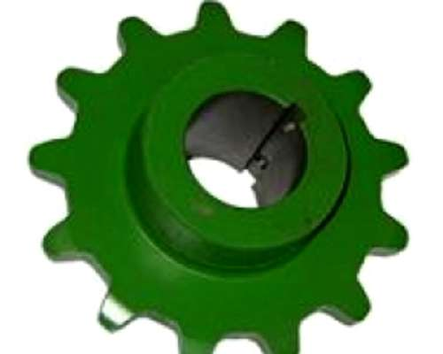 Engranaje Embocador Apto L 9650-9750 - FNC - Central