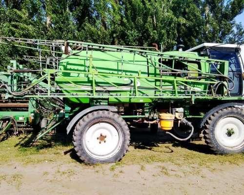 Pulverizadora Metalfor 3200 2003 - muy Buen Estado - Oferta