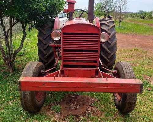 Tractor Valmet 600 D