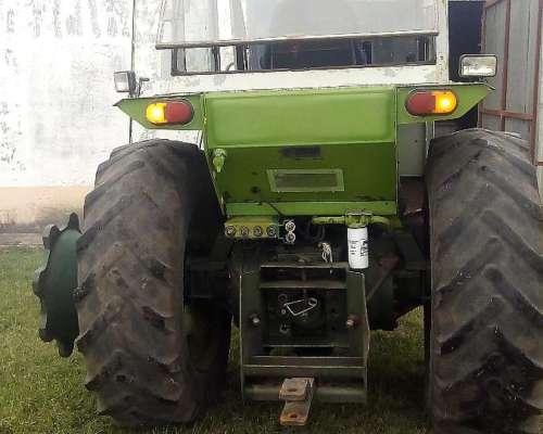 Zanello 220 con Motor MWM