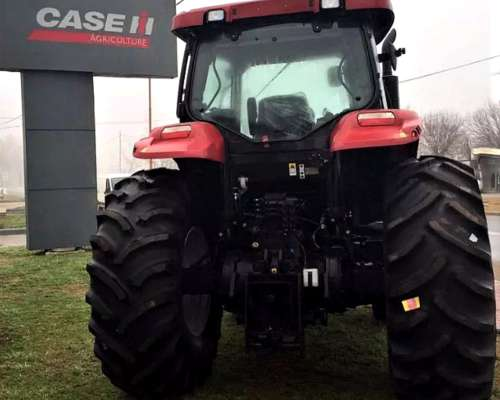 Case IH Puma155/interc Turbo HP155 Dual-tma Fza/financia 80%