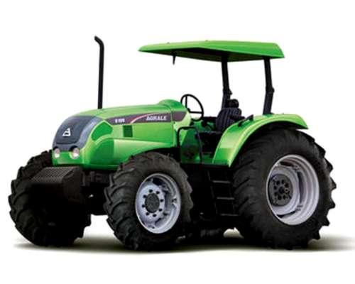 Tractor Agrale Modelo 5105.4
