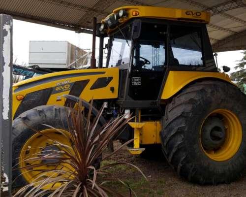 Tractor Pauny EVO 280
