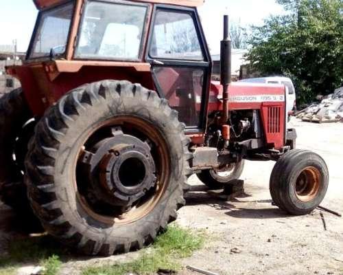 Tractor M F 1195 S 2