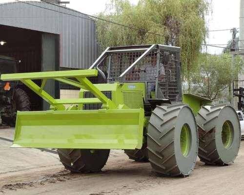 Zanello 540 para Desmonte