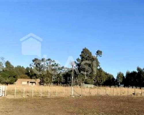 Venta de Campo en San Cayetano, Provincia de Buenos Aires