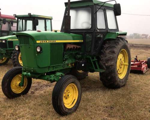 Tractor John Deere 3420 4X2