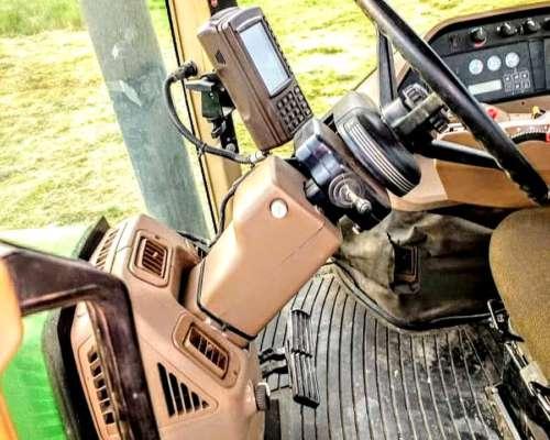 Jhon Deree 8200 año 1997-200 HP. 13000 Hs Piloto Autom