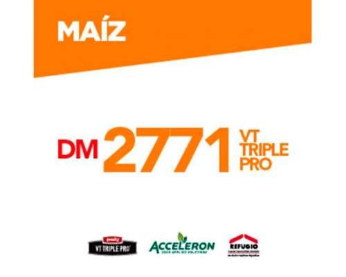 Dm 2771 Vt Triple Pro