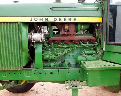 John Deere 4930, 180 HP 2000hs, EXC