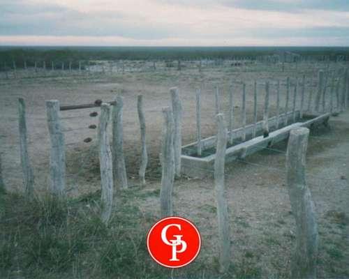 En Venta. 2,960 Has. Lihuel Calel - la Pampa -