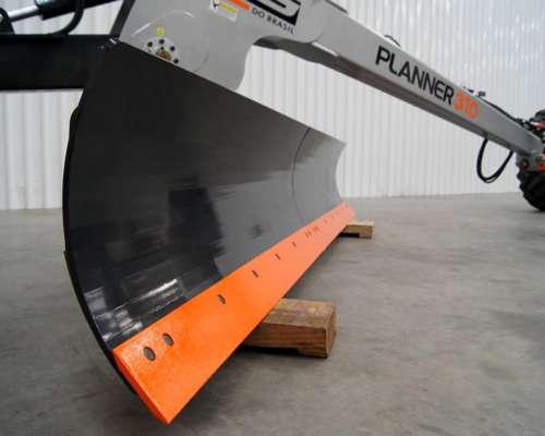 Niveladora de Arrastre Liviana GTS Modelo Planner 310 H D