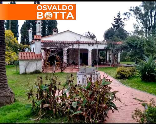 95 Has Agrícolas en Urdinarrain, Entre Rios