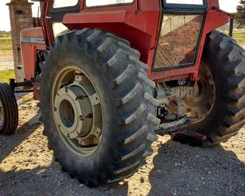 Massey Ferguson 1175 año 1984
