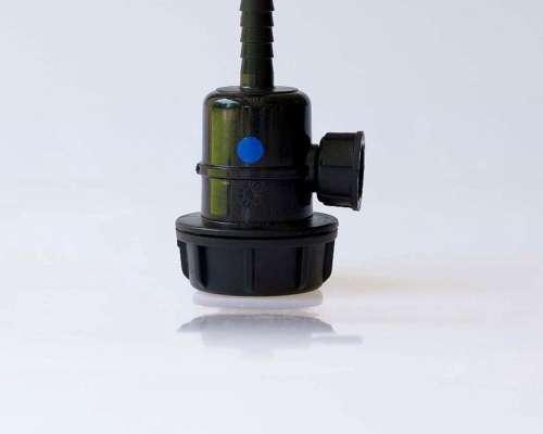 Minifiltro para Acoplar Directamente en las Bombas de 12v