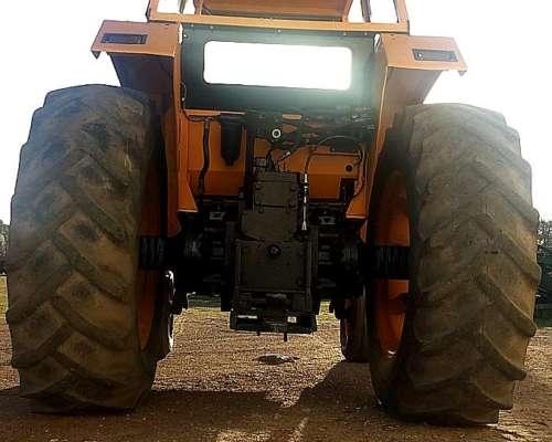 Tractor, Valmet 985 105 HP