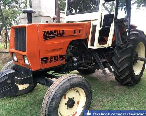 Zanello V 210 .