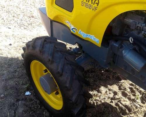 Tractor Pauny Viñatero y Frutero NEO Terra S180vf